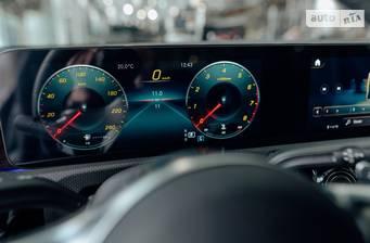 Mercedes-Benz CLA-Class 2020 base