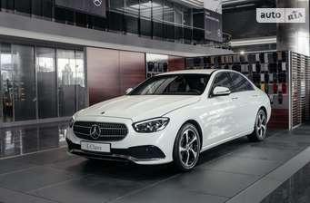 Mercedes-Benz E-Class 2020 в Киев