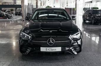 Mercedes-Benz E-Class New E 300e (211 л.с.) 4Matic 2020
