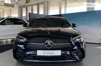 Mercedes-Benz E-Class 2020 в Днепр (Днепропетровск)