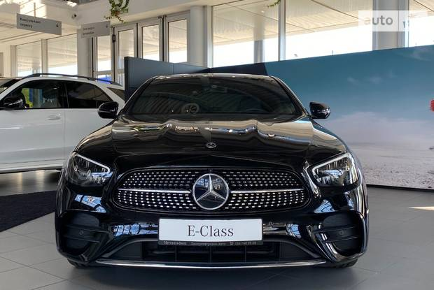 Mercedes-Benz E-Class Individual