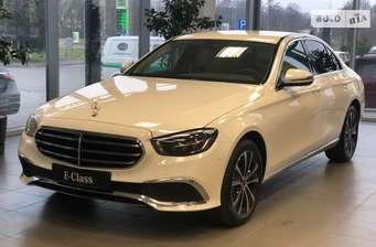 Mercedes-Benz E-Class 2020 в Львов