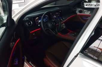 Mercedes-Benz E-Class 2020 в Луцк
