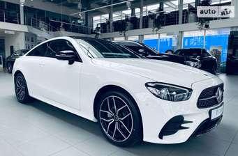 Mercedes-Benz E-Class 2021 в Днепр (Днепропетровск)