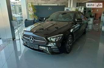 Mercedes-Benz E-Class 2021 в Ужгород
