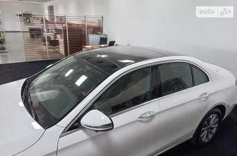 Mercedes-Benz E-Class 2021 Individual