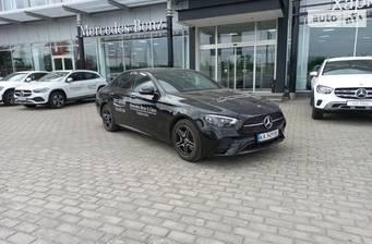 Mercedes-Benz E-Class 2020 Individual