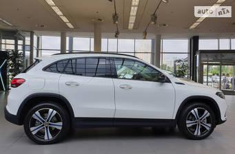 Mercedes-Benz EQA 2021 Full Edition