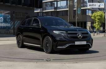 Mercedes-Benz EQC 2021 в Одесса