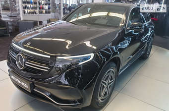 Mercedes-Benz EQC 2020 в Киев
