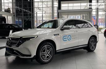 Mercedes-Benz EQC 2021 Individual