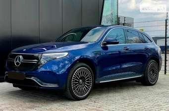 Mercedes-Benz EQC 2020 в Киев