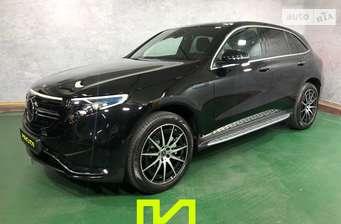 Mercedes-Benz EQC 2021 в Киев