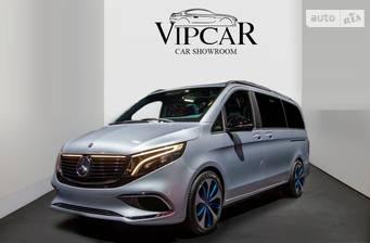 Mercedes-Benz EQV 300 FWD 90kWh 2021