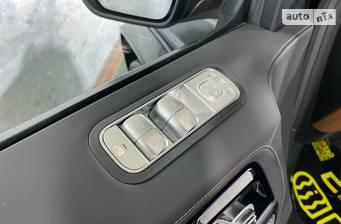 Mercedes-Benz G-Class 2020