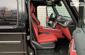 Mercedes-Benz G 63 AMG 2020 в Киев