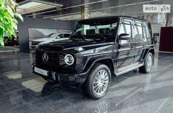 Mercedes-Benz G 350 2020 в Киев
