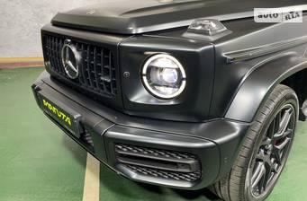 Mercedes-Benz G-Class 2021 Base