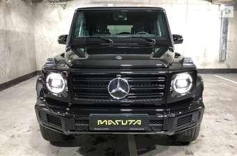 Mercedes-Benz G 400 2020 в Киев