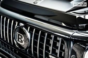Mercedes-Benz G-Class 2021 Individual