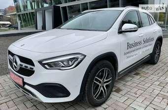 Mercedes-Benz GLA-Class 2020 в Днепр (Днепропетровск)