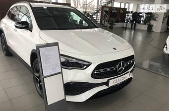 Mercedes-Benz GLA-Class 200d AT (150 л.с.) 4Matic 2020