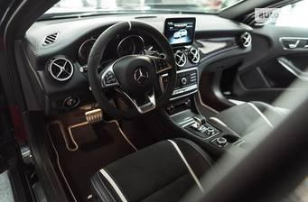 Mercedes-Benz GLA-Class 2019