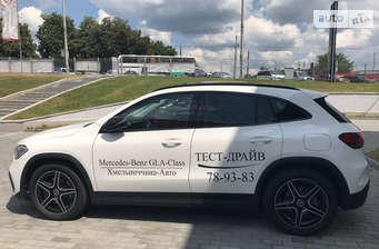 Mercedes-Benz GLA-Class 2020 в Хмельницкий