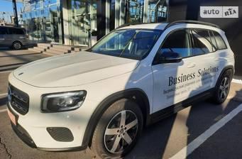 Mercedes-Benz GLB-Class 2019 Individual