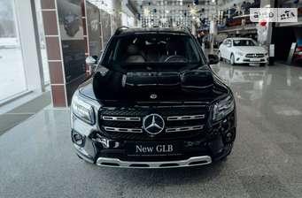 Mercedes-Benz GLB-Class 2020 в Киев