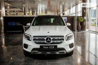 Mercedes-Benz GLB-Class 2021