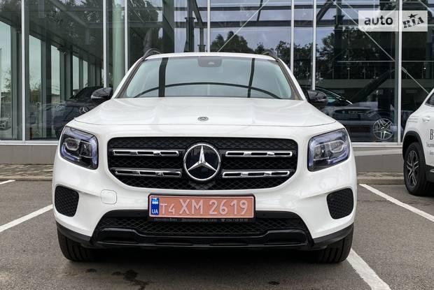 Mercedes-Benz GLB-Class Individual