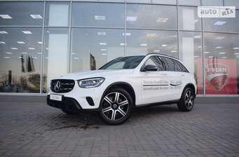 Mercedes-Benz GLC 220 2020 в Одесса