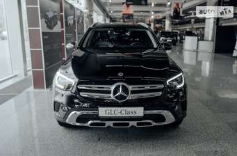 Mercedes-Benz GLC-Class 2020 в Киев