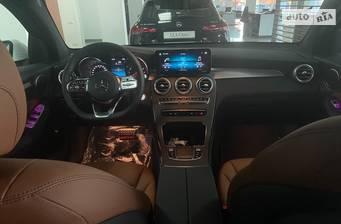 Mercedes-Benz GLC-Class 2020 base