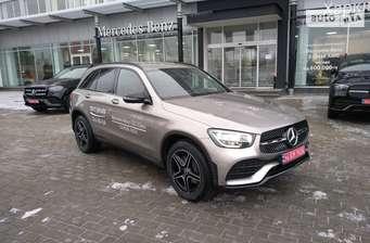 Mercedes-Benz GLC 220 2020 в Харьков