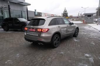 Mercedes-Benz GLC-Class 2020 Individual
