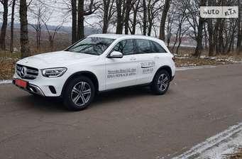 Mercedes-Benz GLC 200 2020 в Черкассы