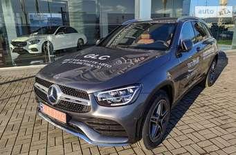 Mercedes-Benz GLC 220 2020 в Ужгород