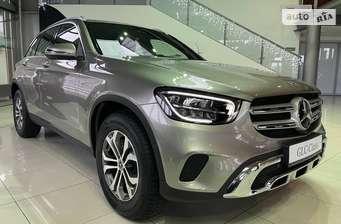Mercedes-Benz GLC 220 2020 в Днепр (Днепропетровск)