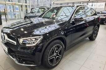 Mercedes-Benz GLC 220 2021 в Днепр (Днепропетровск)