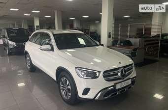 Mercedes-Benz GLC 220 2021 в Харьков