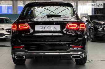 Mercedes-Benz GLC-Class 2021 Individual