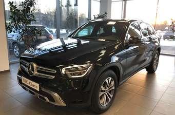 Mercedes-Benz GLC 220 2021 в Львов