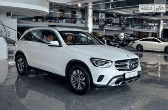 Mercedes-Benz GLC 220 2021 в Киев