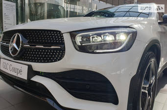 Mercedes-Benz GLC-Class 2021 base