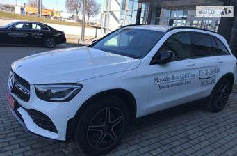 Mercedes-Benz GLC 220 2021 в Хмельницкий
