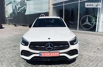 Mercedes-Benz GLC 220 2020 в Херсон