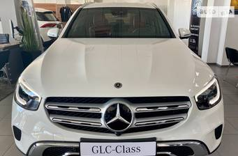 Mercedes-Benz GLC-Class 200d AT (163 л.с.) 4Matic 2021