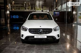 Mercedes-Benz GLC-Class 2021 в Киев